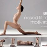 Hegre presents Ariel in Naked Fitness Motivation – 15.08.2017