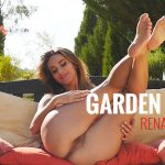 FemJoy presents Rena in Garden Eden – 13.08.2017