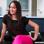 BangBros – ColombiaFuckFest presents Evelyn Suarez in Amateur Latina Wants The Experience of Making A Porn – 08.08.2017