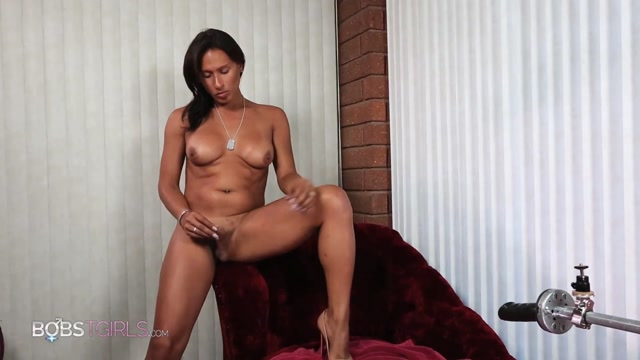 Watch Online Porn – Bobstgirls presents Jamie Croft Fear The Fucking Machine – 04.08.2017 (M4V, FullHD, 1920×1080)