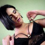 Brazilian-transsexuals presents Horny Debora Mastroneli Masturbates! Remastred