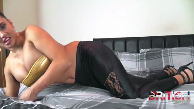 Watch Online Porn – British Bratz presents Vicky Narni in Entrapped in Financial Slavery (MP4, HD, 1280×720)