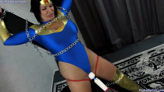 Watch Online Porn – Clips4sale – Primal Fetish presents Shay Fox in Primals Darkside Superheroine: Warrior Woman – Captured and Converted by Occulus (MP4, HD, 1280×720)