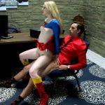Clips4sale – Primals Custom Videos presents Lily Rader in Supergirl turns into perfect slut girlfriend