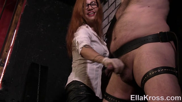 Watch Online Porn – EllaKross in Controlling My Slaves Orgasm by Edging (MP4, FullHD, 1920×1080)