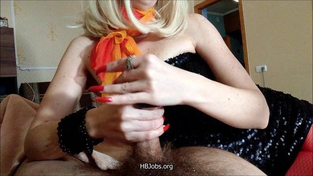 Watch Online Porn – HJ Goddess TEASE in I love her hands. I love her nails, I love to cum (MP4, HD, 1280×720)