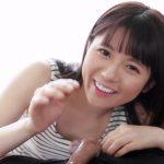 HandjobJapan presents Mai Araki teasing handjob