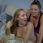 Humiliatrix presents Becky Demonstrates Naughty Sissy Punishment on Princess Tiffani