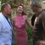 Jacquieetmicheltv presents Dana in Une chaude jardiniere – 12.08.2017