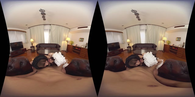 Watch Online Porn – Jvrporn presents Mashiro Airi, Suzumiya Kotone in Lets Enjoy Two Japanese Maids – 02.08.2017 (MP4, 2K UHD, 2880×1440)