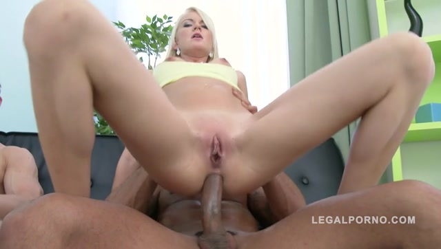 Watch Online Porn – LegalPorno presents Blonde slut Bree Haze in double anal threesome SZ1430 – 16.08.2017 (MP4, SD, 848×480)