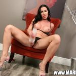 MarissaMinx presents Marissa Minx in Marissa Minx Has More Fleshlight Fun