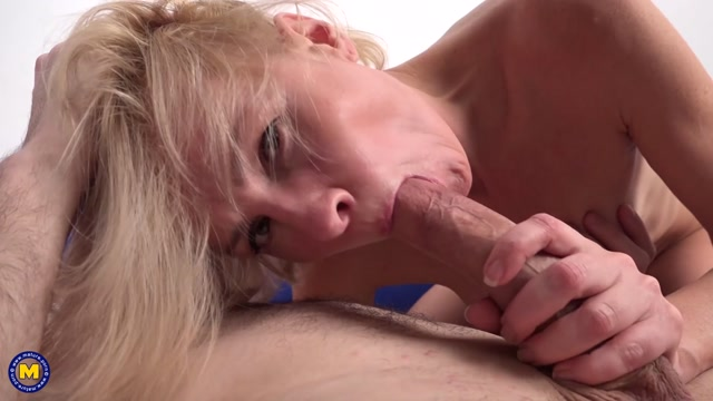 Watch Online Porn – Mature.nl presents Artemia (44) in horny housewife fucks in POV style – 01.08.2017 (MP4, FullHD, 1920×1080)