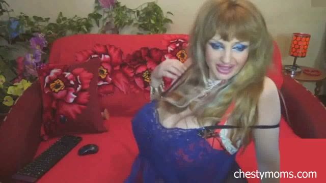 Watch Online Porn – Mega Titty Russian Milf (AVI, HD, 1280×720)