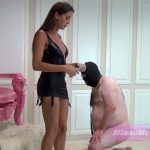 Miami Mean Girls presents Princess Beverly, Rodea in Kicking My Sisters Slave