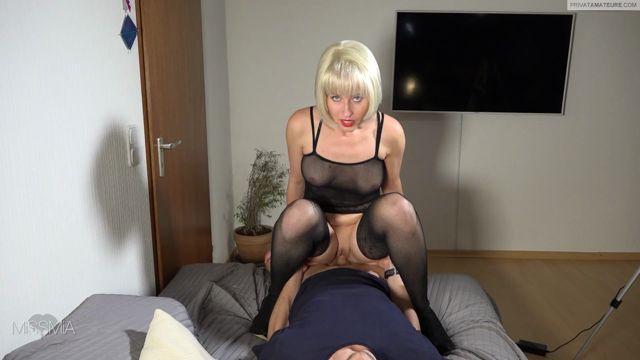 Watch Online Porn – MyDirtyHobby presents MISSMIA in Unfassbar – Von Cousine Entjungfert – Incredibly: From COUSINE deflowered! (FLV, FullHD, 1920×1080)