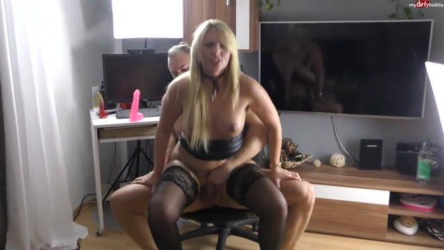 Watch Online Porn – MyDirtyHobby presents TatjanaYoung in Beim Shooting zweifach durchgefickt! Teil 2 (MP4, HD, 1280×720)