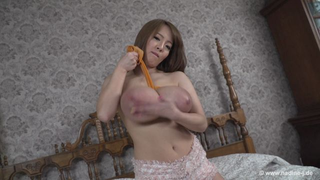 Watch Online Porn – Nadine-J.de presents Hitomi (aka Hitomi Tanaka) in Bondage Game – 15.08.2017 (MP4, HD, 1280×720)