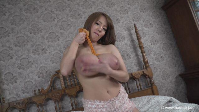 hitomi tanaka bondage in car