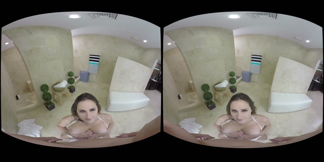 Watch Online Porn – NaughtyAmerica – Virtual Reality Porn presents Porn stars: Karlee Grey , Seth Gamble in New G.F. Part 2 – 11.08.2017 (MP4, 2K UHD, 2880×1440)