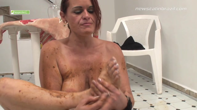 Watch Online Porn – NewScatInBrazil presents Chris Scat Breakfast (MP4, FullHD, 1920×1080)