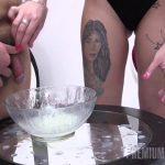 PremiumBukkake presents Jane #1 – Best Scenes