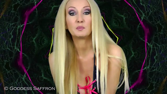 Watch Online Porn – Saffron – HypnoSub – JOI My Way (AVI, HD, 1280×720)