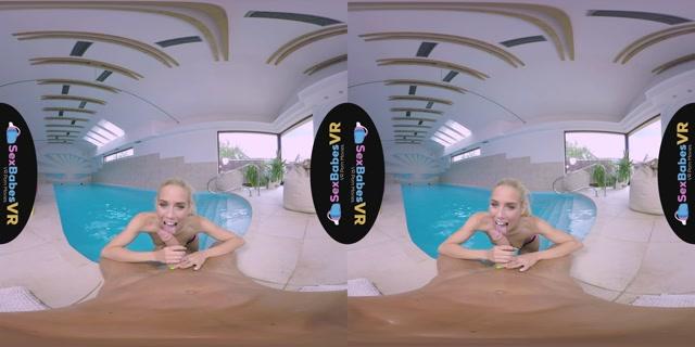 Watch Online Porn – Sexbabesvr presents Nesty in Pool Romance – 11.08.2017 (MP4, 2K UHD, 2880×1440)
