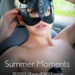TheLifeErotic presents Lilly D in Summer Moments – 29.08.2017
