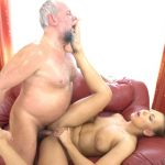 21Sextreme – GrandpasFuckTeens presents Ornella Morgan in Pleasing Naughty Grandpa – 12.08.2017