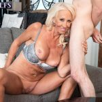 PornMegaLoad – 60PlusMilfs presents Madison Milstar in 66-year-old Madison and the 27-year-old – 17.08.2017