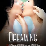 SexArt presents Katana & Melody in Dreaming – 18.08.2017