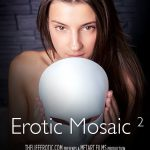 TheLifeErotic presents Melena A in Erotic Mosaic 2 – 06.08.2017