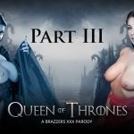 Brazzers – ZZSeries presents Ayda Swinger aka Aida Swinger & Romi Rain in Queen Of Thrones: Part 3 (A XXX Parody) – 13.08.2017