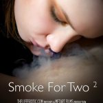 TheLifeErotic presents Elizabeth L & Gabriella Lati in Smoke For Two 2 – 04.08.2017