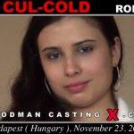 WoodmanCastingX presents Ninel Mojado aka Mira Cuckold, Mira Cul-Cold in Casting X 111 – 25.08.2017