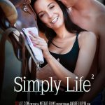 SexArt presents Francys Belle in Simply Life 2 – 13.08.2017
