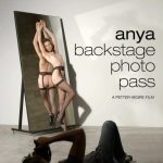 Hegre presents Anya in Bakstage Photo Pass – 22.08.2017
