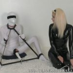 TeaseAndThankYou presents Mistress Helix in Is That It
