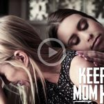 Puretaboo presents Jill Kassidy & Alexis Fawx in Keeping Mom Happy