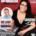 Mature.nl presents Sabrina Jade (EU) (50) in British big breasted housewife fucking and sucking – 15.09.2017