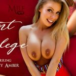 Milfvr presents Britney Amber in Client Privilege – 21.09.2017