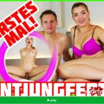 MyDirtyHobby presents AnnyAurora – Jungfrau – Sein erstes mal Sex – Virgin – his first time SEX! Anny Aurora