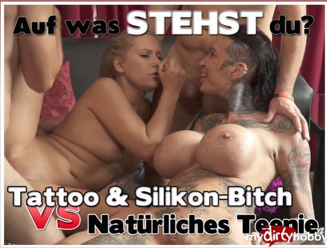 1_Mydirtyhobby_presents_LenaNitro_-_Tattoowierte_Silikonschlampe_Vs._Nat_rliches_Teenie_-_Tattoowierte_silicone_bitch_Vs._Natural_Teen.jpg