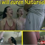 Mydirtyhobby presents lolicoon – Ich will euren Natursekt – I want your natural