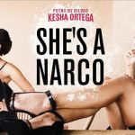 Virtualrealporn presents Kesha Ortega, Potro de Bilbao in Shes a Narco – 25.09.2017
