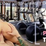 Vrbangers presents Nicole Aniston in Your Personal Trainer – 07.09.2017