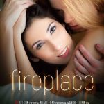 SexArt presents Chrissy Fox & Clea Gaultier in Fire Place – 08.09.2017