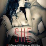 SexArt presents Alex Moretti & Lana Seymour in She – 20.09.2017