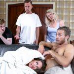 DigitalPlayground presents Cassidy Klein in How I Fucked Your Mother A DP XXX Parody Episode 5 – 30.09.2017